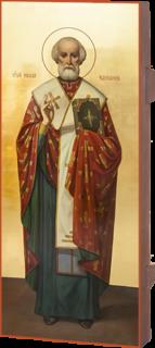 Икона «Свт. Николай Чудотворец»