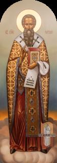 Икона «Св. Епископ Евгений»