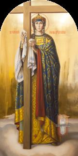 Икона «Св. Царица Елена Равноапостольная»